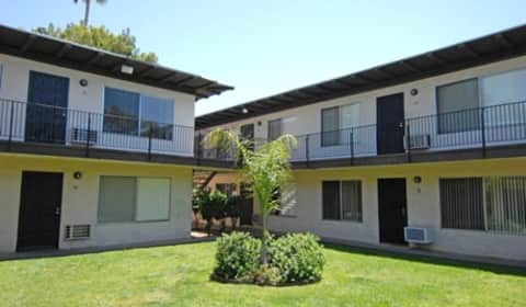 South Anza Apartments South Anza St El Cajon Ca