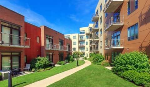 2550 University Apartments University Avenue Madison