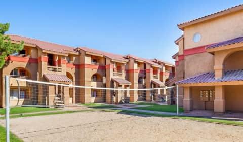 Stillwater N 51st Avenue Glendale Az Apartments For