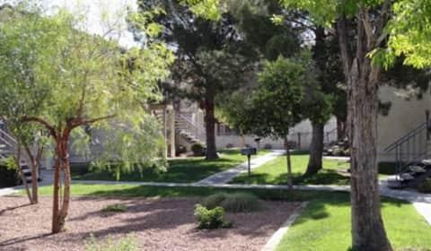 Meadow Vista Karen Ave Las Vegas Nv Apartments For