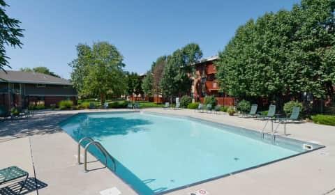 Grays Lake Apartments Des Moines Reviews