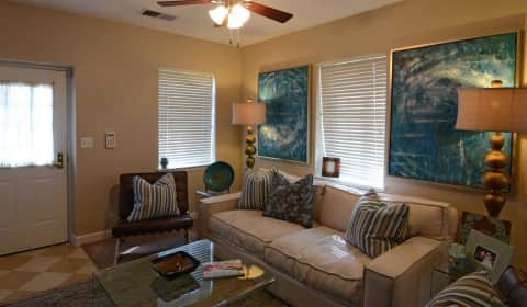 Uptown Square Apartments Memphis Reviews