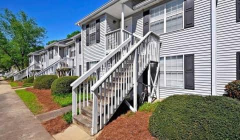 Hillside Apartments Athens Ga