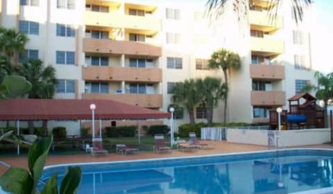 Suncoast Place Apartments - NE 167th Street | North Miami ...