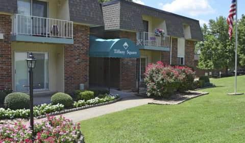 Tiffany square apartments gleason road knoxville tn apartments for rent for 4 bedroom apartments in knoxville tn