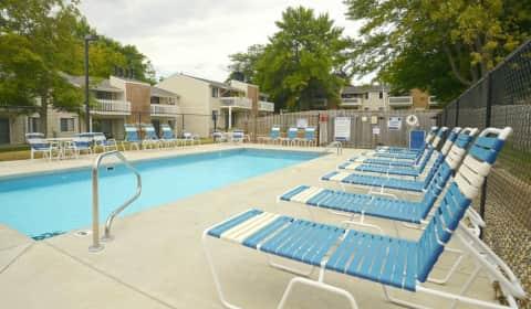 Harbour Town Apartments Noblesville Reviews