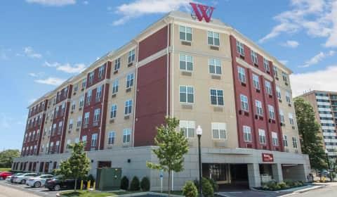 Rahway Plaza Apartments Rent