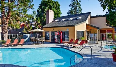 Canyon Crest Views - El Cerrito Drive | Riverside, CA Apartments ...