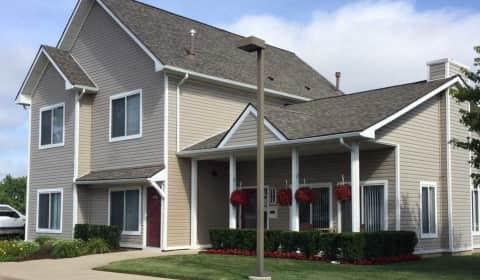 Dexter Apartments For Rent