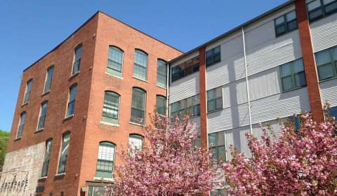 ArtSpace Norwich & ArtSpace Norwich - Chestnut Street   Norwich CT Apartments for Rent ...
