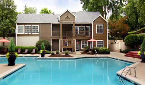 Greenhouse Apartments (Frey) - Georgia Busbee Parkway   Kennesaw, GA ...