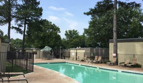 Grahamwood Place Summer Avenue 1 Memphis Tn Apartments For Rent