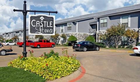 Castle Loma Apartments Us Hwy 80 E Mesquite Tx Apartments For Rent