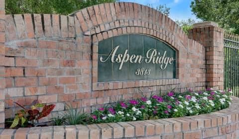 Aspen Ridge Apartments SW Th Street Gainesville FL - Aspen ridge apartments gainesville fl