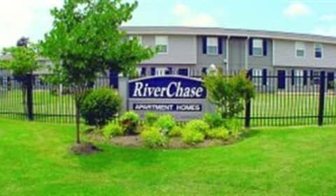 River Chase Apartments Joseph Avenue Nashville Tn