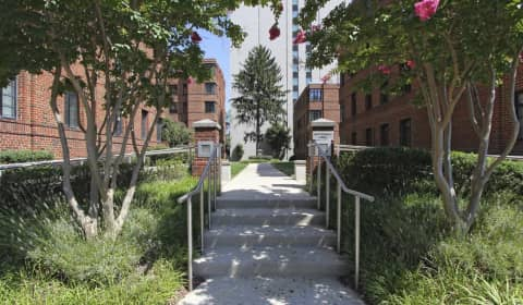 Montgomery Arms Fenton Street Silver Spring Md Apartments For Rent