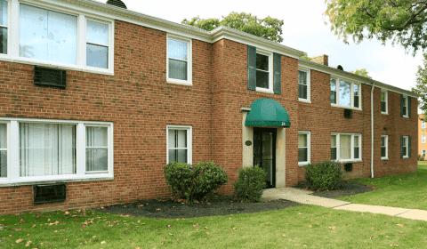 Parkside Gardens   Knuth Avenue Suite 101 | Euclid, OH Apartments For Rent  | Rent.com®