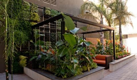 Misora At Santana Row Santana Row San Jose CA Apartments For Rent Rent