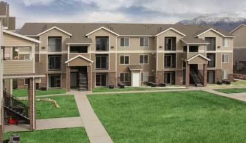 Settlers Landing South Midland Drive 1900w Ogden Ut Apartments For Rent