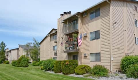 Pineview Apartments Spokane Wa