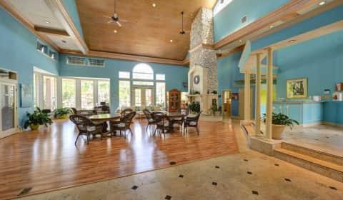 Paradise Island Jacksonville Fl Property Map
