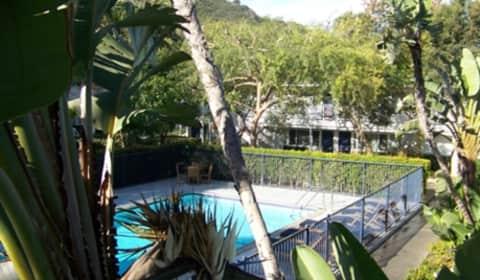 La Brezza Apartments West Gutierrez Street Santa Barbara Ca Apartments For Rent