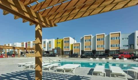 Beechwood village s beechwood avenue fayetteville ar - 2 bedroom apartments in fayetteville ar ...