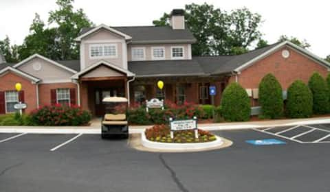 Magnolia pointe boggs road duluth ga apartments for - 1 bedroom apartments in duluth ga ...
