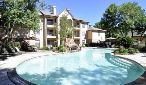 Eagle Crest Apartments Atascocita Road Humble Tx Apartments For Rent