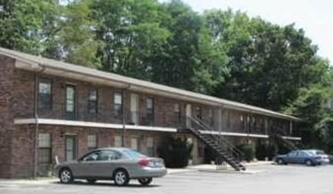 Apartment Complexes In Scranton Pa
