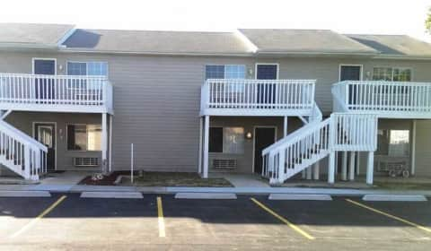 gazebo apts w 24th terrace lawrence ks apartments for rent