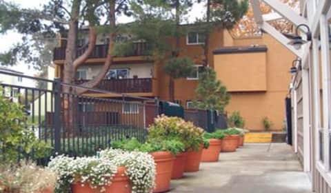 Summit At Lime Ridge Apartments Concord Ca