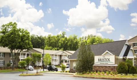 The Bristol Cleveland Street Greenville Sc Apartments For Rent