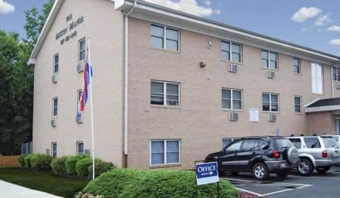 Austin Manor Apartments Philadelphia Pa