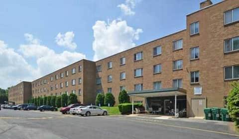 Park Terrace Apartments - Rowland Avenue | Northeast ...