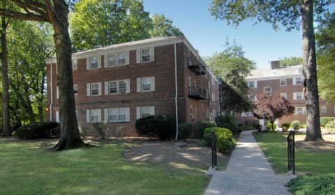 Forest Hill Apartments Newark Nj Reviews