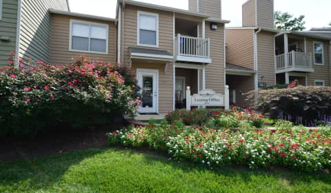 beech's farm - eden brook dr. | columbia, md apartments for rent