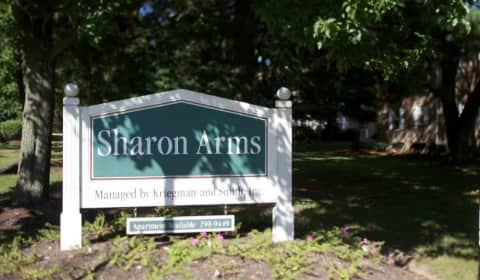 Sharon Arms Apartments Robbinsville Nj Reviews