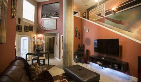 Ge Tower Glenn St Sw Atlanta Ga Apartments For Rent