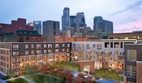 mill district city apartments portland avenue minneapolis mn apartments for rent