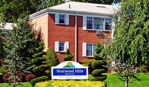 Westwood Hills Apartments Westwood Nj