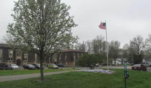 North Ridgeville Apartments On Jaycox