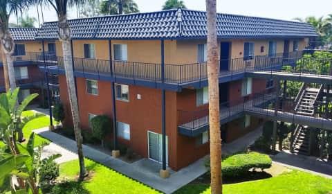 Coronado Palms S Euclid St Anaheim Ca Apartments For Rent