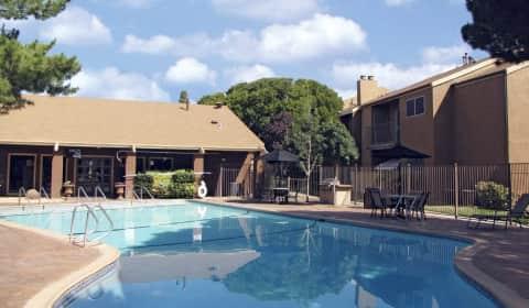 West Town South Mesa Hills Dr El Paso Tx Apartments For Rent