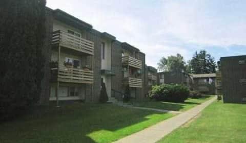 Bear Road Apartments North Syracuse Ny