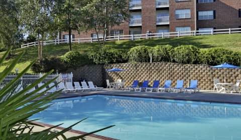 Amelia Village Apartments Clayton Nc