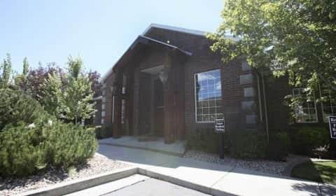 Pinebrook North Washington Boulevard Ogden Ut Apartments For Rent