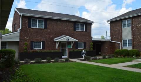 Cardinal Village Apartments - Indian Dr Ste 41 | Jacksonville, NC ...