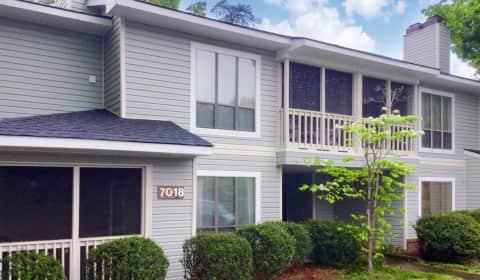 Brandemere Brandemere Lane Winston Salem Nc Apartments For Rent
