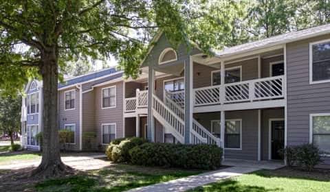 The Park At Oak Ridge Old Oak Ridge Road Greensboro Nc Apartments For Rent